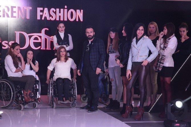 Engellilere Destek İzmir'den Geldi
