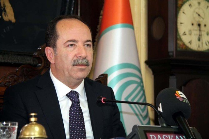 Edirne Belediye Meclisi Mart Ayı Toplantısı Gerçekleştirildi