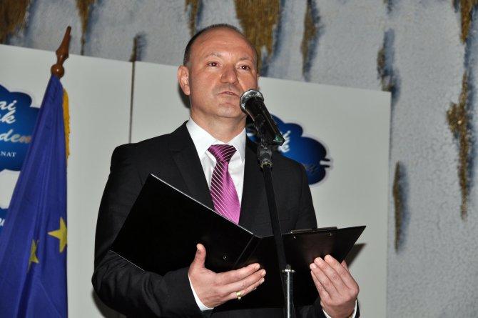 'Bulgaristan Ulusal Günü' kutlandı