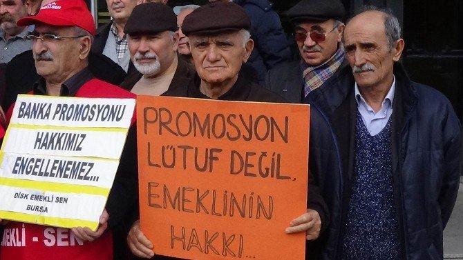 Bakan Soylu'nun Promosyon Açıklamasına Emeklilerden Cevap: