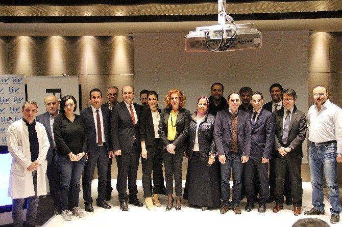 Türkiye Sağlıkta Referans Merkezi Oluyor