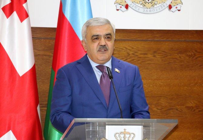 Gürcistan, Azerbaycan'dan aldığı doğal gaz miktarını arttırdı