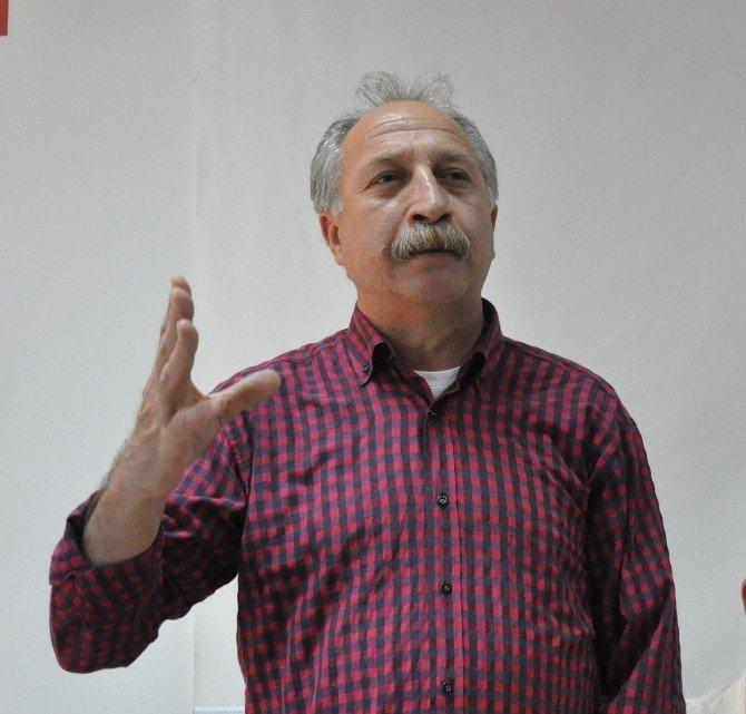 Adana'da Kulüplerarası Halkoyunları İl Birinciliği Yapılacak