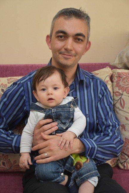 Şehzadeler Belediyesinden 3 Bin 400 Bebek Ziyareti