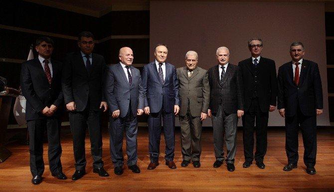 AÜ'de Tarihte Ve Bugün Kosova Cumhuriyeti Paneli