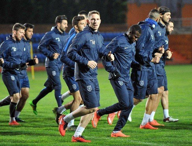 "Mossoro: ""Galatasaray Bizim Direkt Rakibimiz"""