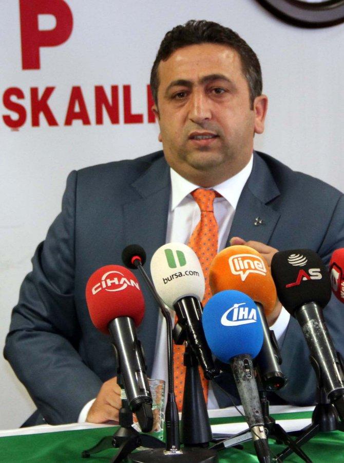 MHP'li Yılmaz'dan Boydak ve Zaman tepkisi: Bu işler bir zulüm halini alıyor