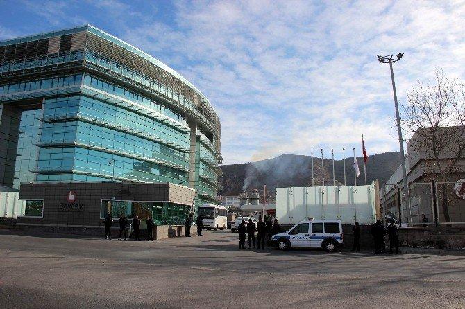 Paralel Yapı Soruşturması'nda Boydak Holding'e Operasyon