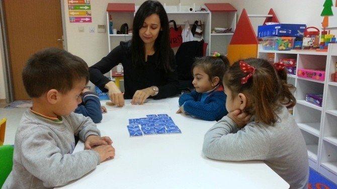Hilvan Kaymakamlığından Çocuklara Özel İlgi