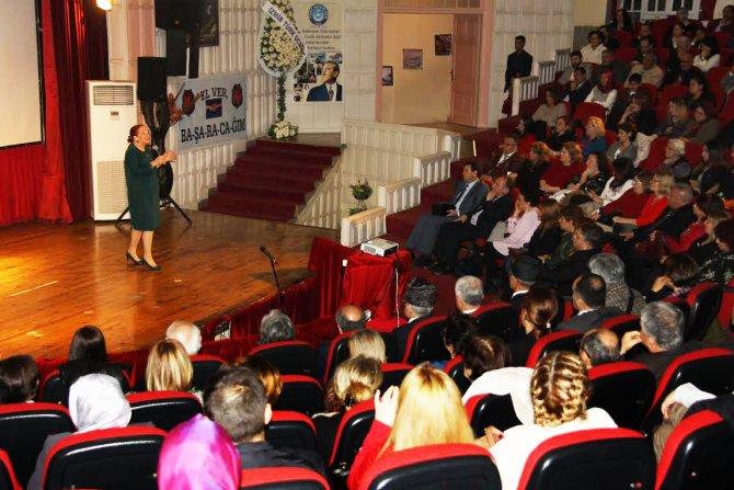 Türk Eğitim-Sen: Kadınlar gününü bir haftaya yaydı