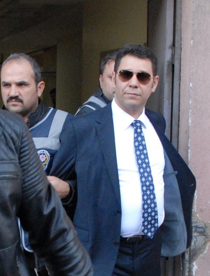 Gözaltına alınan iş adamı Memduh Boydak sağlık kontrolünden geçirildi