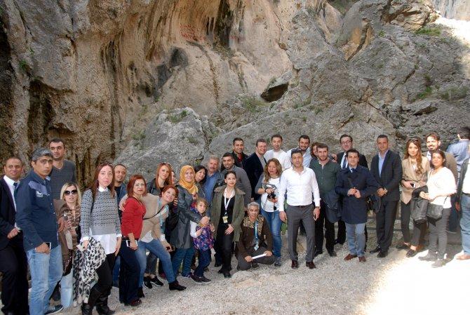 Turizmciler Çukurova destinasyonu için atakta
