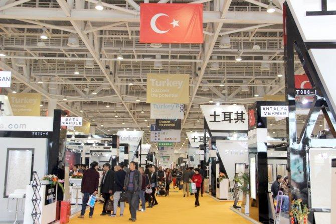 Doğaltaş ihracatçıları, Çin'e işlenmiş ürün satmaya gidiyor