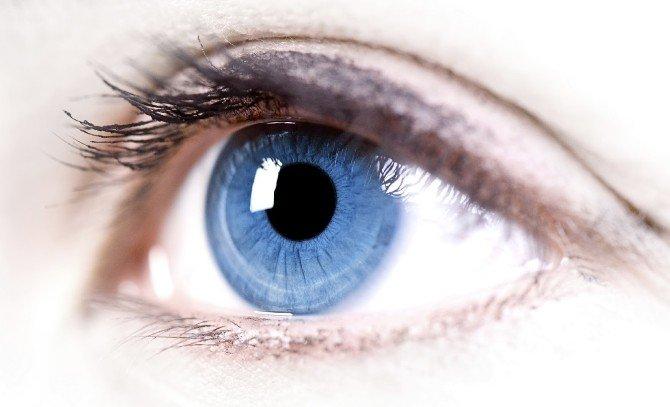 Diyabet Hastalarına Göz Kontrolü Uyarısı
