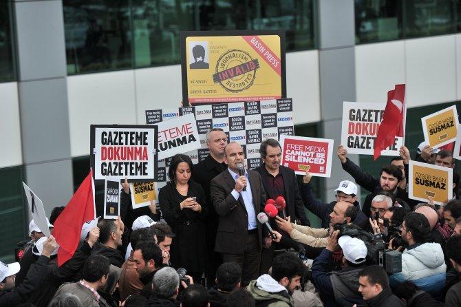Abdülhamit Bilici: Grupları ortadan kaldıranlar lanetle anılmıştır