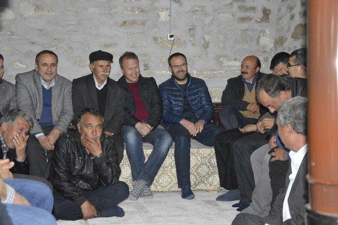 Aladağ Belediyesi'nden Yeni Sohbet Evleri