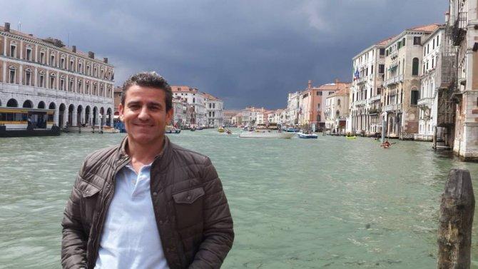 Çipa: Uluslararası basın Türk meslektaşların yanında durmalıdır