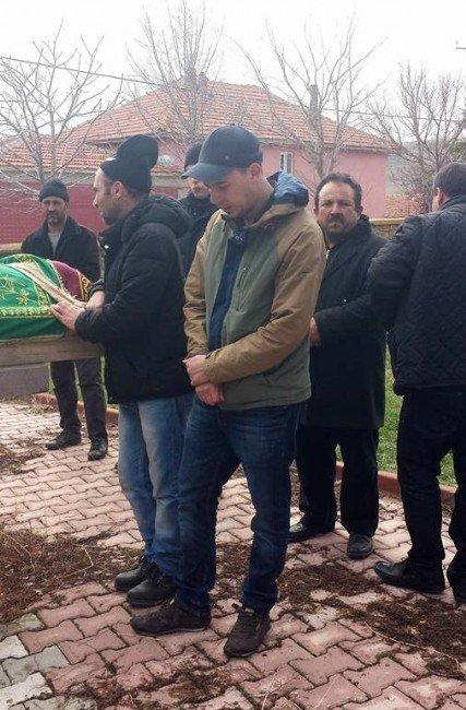 Viyana'da Öldürülen Gurbetçi Defnedildi