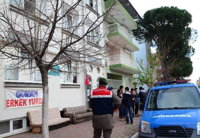 Üniversitelilerin Bomba Şakası Karakolda Sonlandı