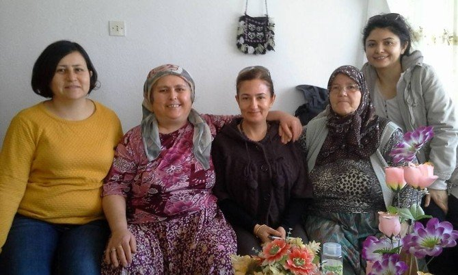 Toplum Ruh Sağlığı Merkezi Ev Ziyaretlerini Sürdürüyor