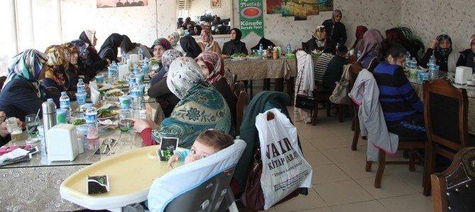 Engelli Çocuk Annelerinin Anlamlı Dayanışması