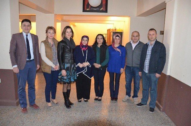 Fatsa'da 'Aile Ve Evlilik Okulu Projesi' Tanıtıldı