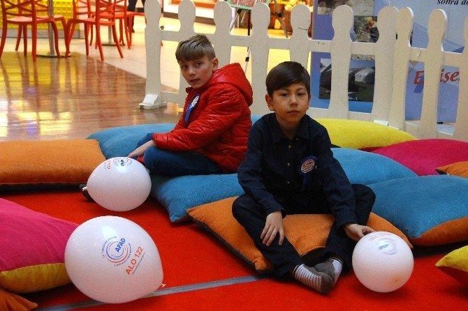 Eskişehir AFAD'ın Deprem Haftası Etkinlikleri