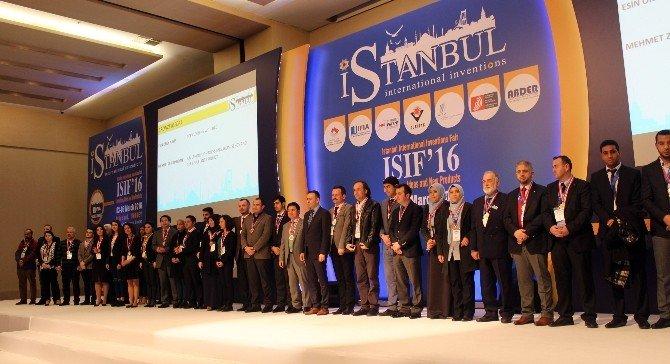 Avrupa'da En Çok Patent Başvurusu Yapan Ülke Türkiye