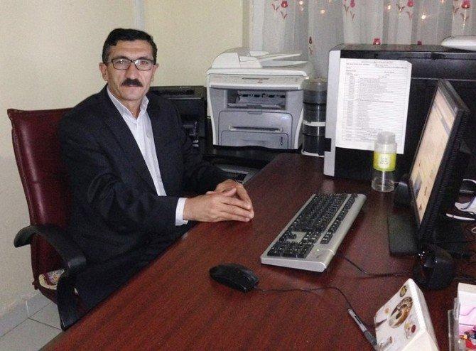 Belediye Başkanı Ve AK Parti'li İlçe Başkanı Kaza Yaptı: 2 Yaralı