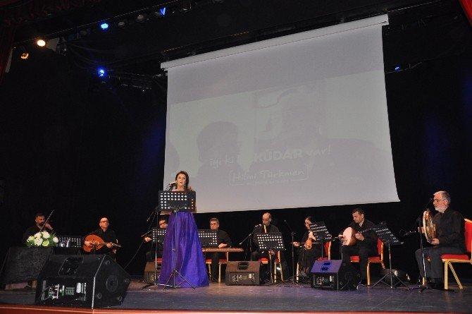 Prof.dr.alaeddin Yavaşca, 90. Doğum Gününü Üsküdar'da Kutlandı