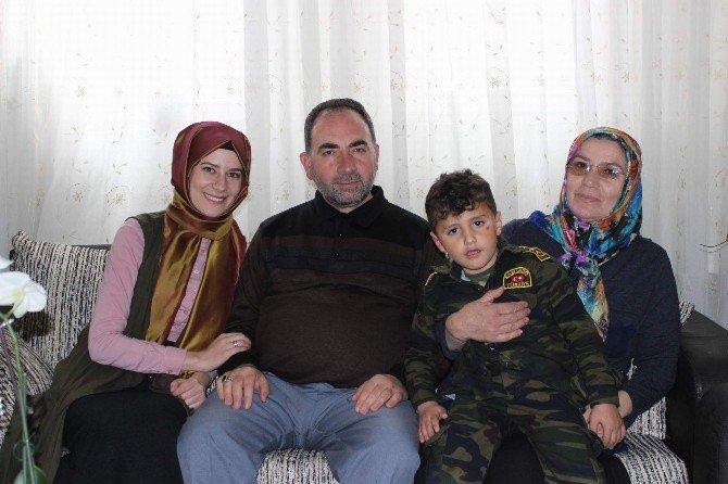 Koruyucu Aile Sevgisi 6 Yaşındaki Doruk'un Engelini Azalttı
