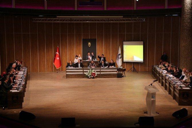 Bodrum Herodot Kültür Merkezi, Toplantısı İle Açıldı