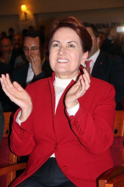 MHP Eski Milletvekili Meral Akşener: