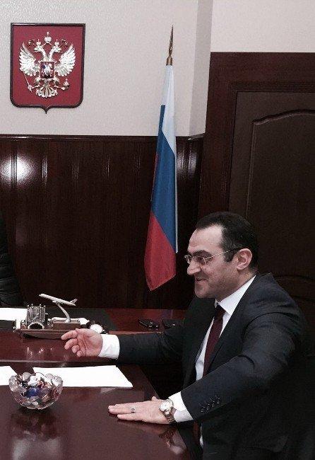 Türk-rus Krizinde Çözüm: 'Dostluk'