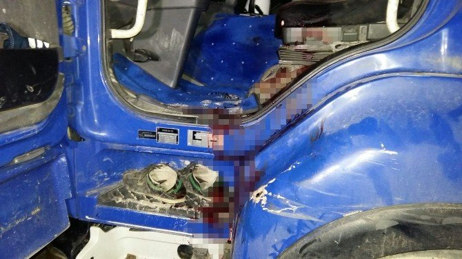 Sakarya'da Silahlı Kavga: 1 Ölü, 1 Yaralı