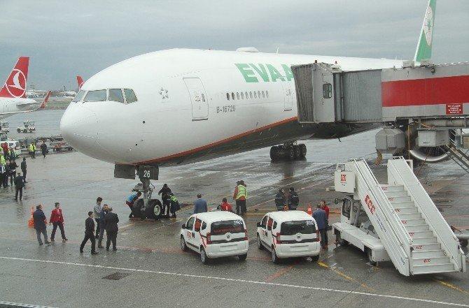 Eva Air Türkiye'ye Uçmaya Başladı