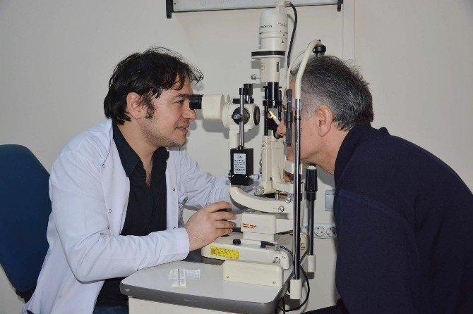 Trabzon'da 2 Yıl Aradan Sonra Hastanelerde Cumartesi Mesaisi Başladı