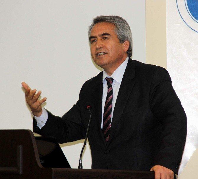 UNESCO Milli Komitesi Başkanı Oğuz: