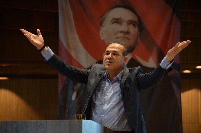"""Sözlü: """"Seyhan Kurtulmadan Adana Kurtulmaz"""""""