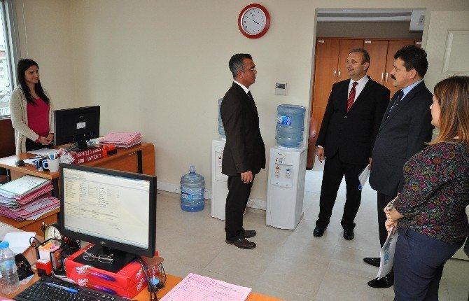 Adana Sulh Ve Asliye Hukuk İle Aile Mahkemeleri Yeni Yerinde
