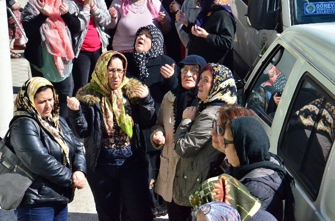 Zonguldak'taki Vahşet