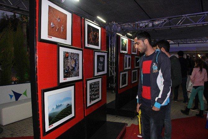 Arbella'nın Uluslararası Fotoğraf Yarışması'nda Ödüller Sahiplerini Buldu