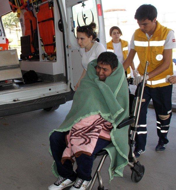 Didim'de Göçmen Faciası: 3'ü Çocuk 17 Göçmen Yaşamını Yitirdi