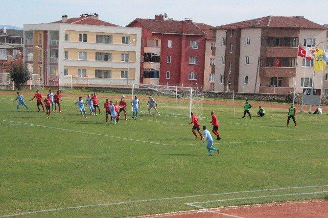 İl Özel İdarespor: 0 -Çiğli Belediyespor: 2