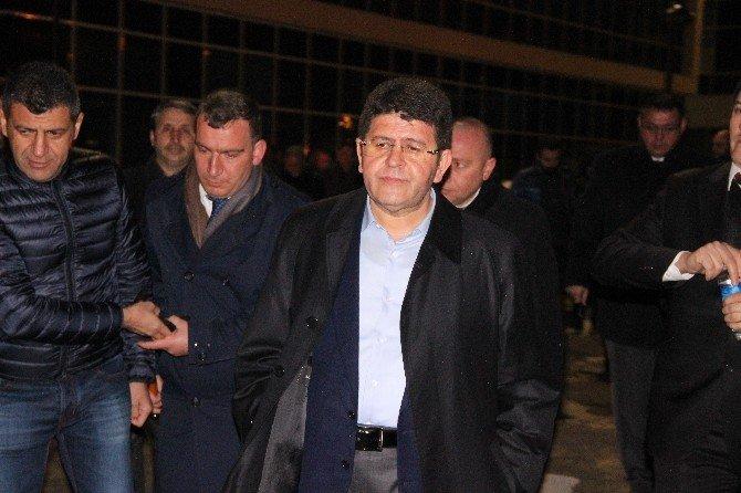 """Boydak Holding Başkanvekili Mustafa Boydak: ''Adaletimize Güveniyoruz"""""""