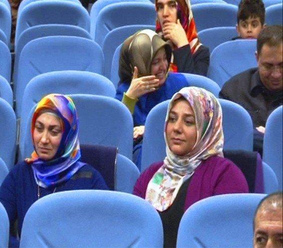 Çınar Koleji Aile Seminerleri Devam Ediyor