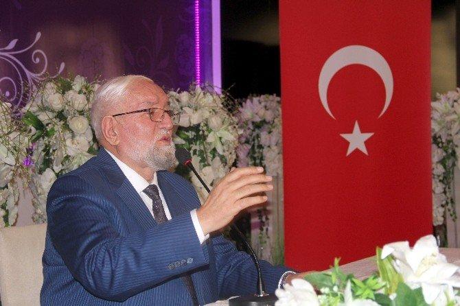 Mehmet Feyzi Efendi, Kabri Başında Anıldı