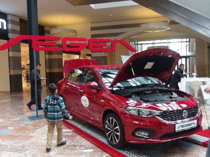 'Ezber Bozan Sedan' Diyarbakır'da Görücüye Çıktı