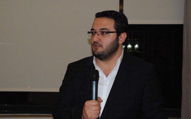 Genç ASKON Adıyaman Şubesi, İlk Geniş Katılımlı Toplantısını Düzenledi