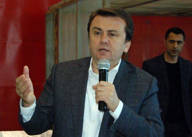 Kahramanmaraş'ta 6. Filo Güvercin Festivali